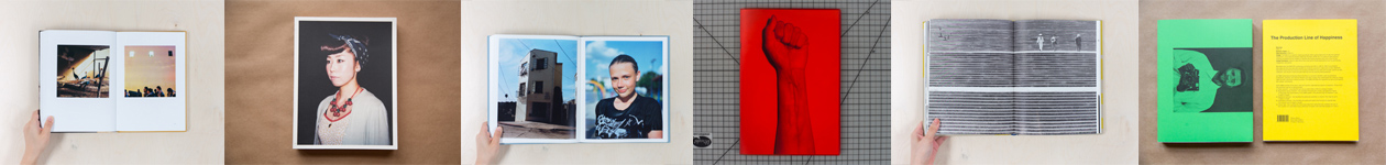 Paris Photo — Aperture Foundation PhotoBook Awards