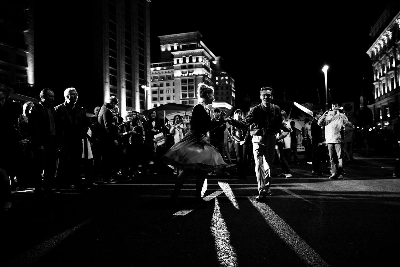 Сафонова Анна / Гуляй, Москва!, 2 место в категории «Москва и москвичи. Комфортный город», Фотоконкурс «Планета Москва»