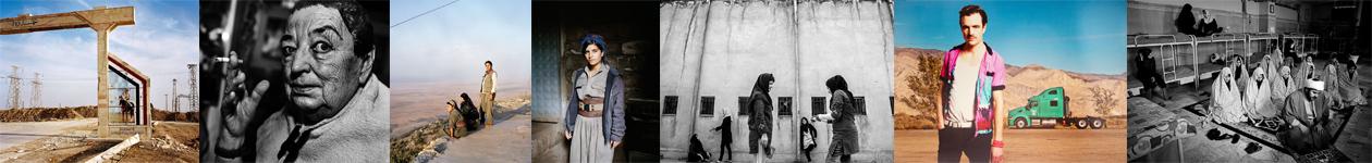 Фотоконкурс Portraits – Hellerau Photography Award
