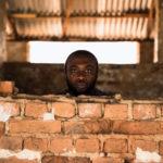 Емека Окереке / Emeka Okereke, Номинант конкурса, Фотоконкурс Prix Elysee