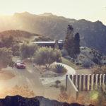 Рекламная кампания Lexus LC500, © Майкл Шнабель / Michael Schnabel, 1-е место в категории «Реклама» (профессионал), Фотоконкурс PX3 – Prix de la Photographie Paris
