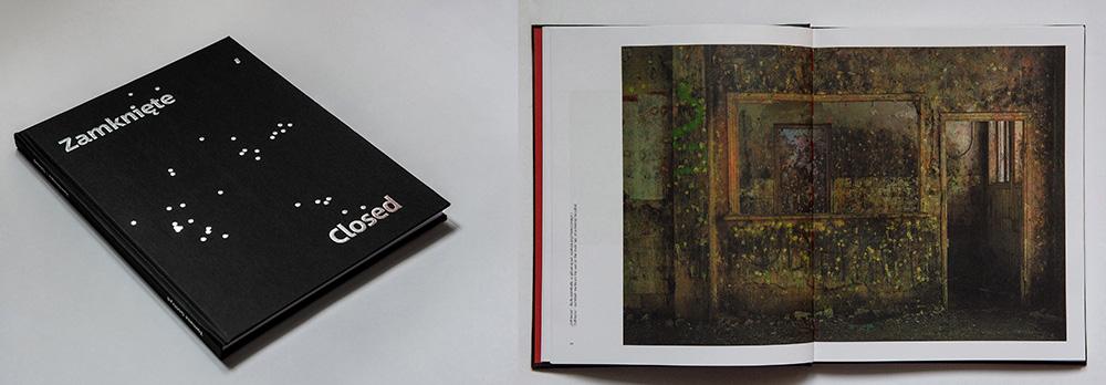 Закрыто, © Томаш Готфрид / Tomasz Gotfryd, 1-е место в категории «Книга» (профессионал), Фотоконкурс PX3 – Prix de la Photographie Paris