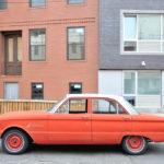 Городские автомобили, © Дуглас Льюнгквист / Douglas Ljungkvist, 2-е место в категории «Книга» (профессионал), Фотоконкурс PX3 – Prix de la Photographie Paris