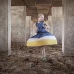 Альбинос, © Ана Паласиос / Ana Palacios, 3-е место в категории «Новости» (профессионал), Фотоконкурс PX3 – Prix de la Photographie Paris