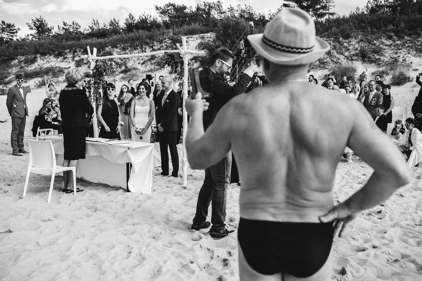 Марцин Блаувиц, Польша / Marcin Bublewicz, Poland, 2-е место в категории «Свадьба», Конкурс свадебной фотографии Rangefinder