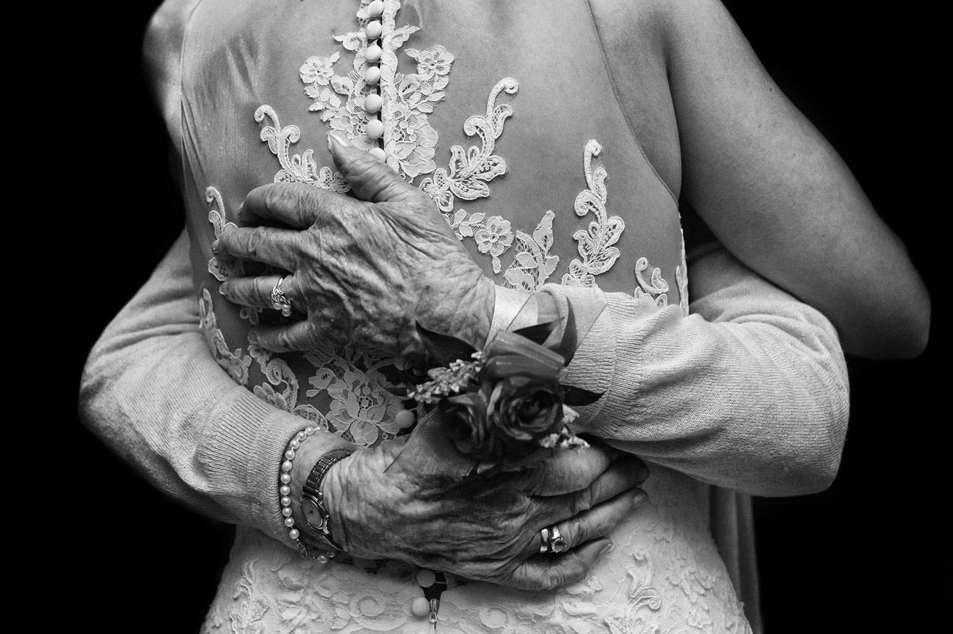 Тара Сейлен, США / Tara Theilen, US, 1-е место в категории «Свадебная встреча», Конкурс свадебной фотографии Rangefinder