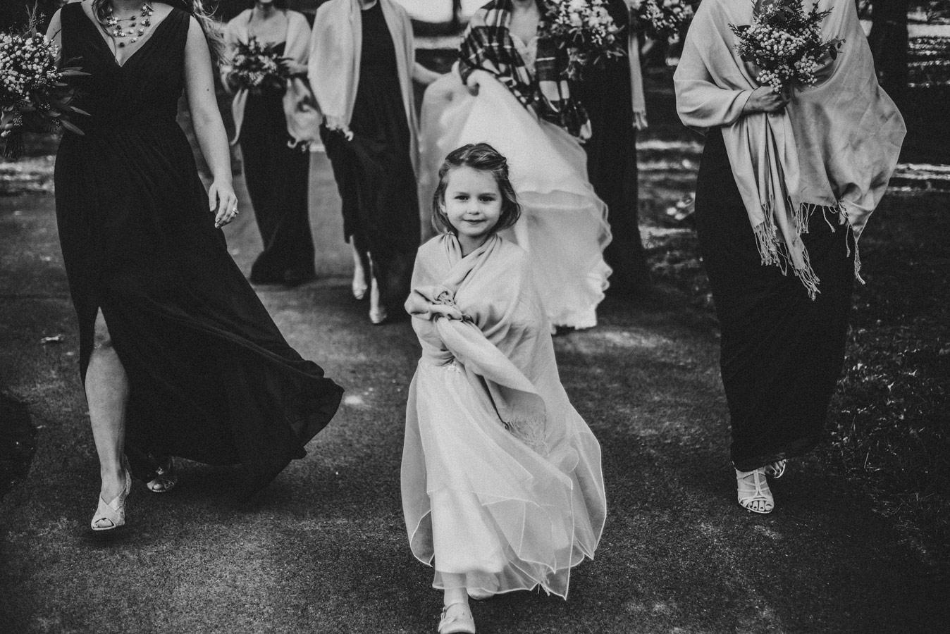 Габриэль Ван Вик, США / Gabrielle Van Wyck, US, 2-е место в категории «Свадебная вечеринка», Конкурс свадебной фотографии Rangefinder