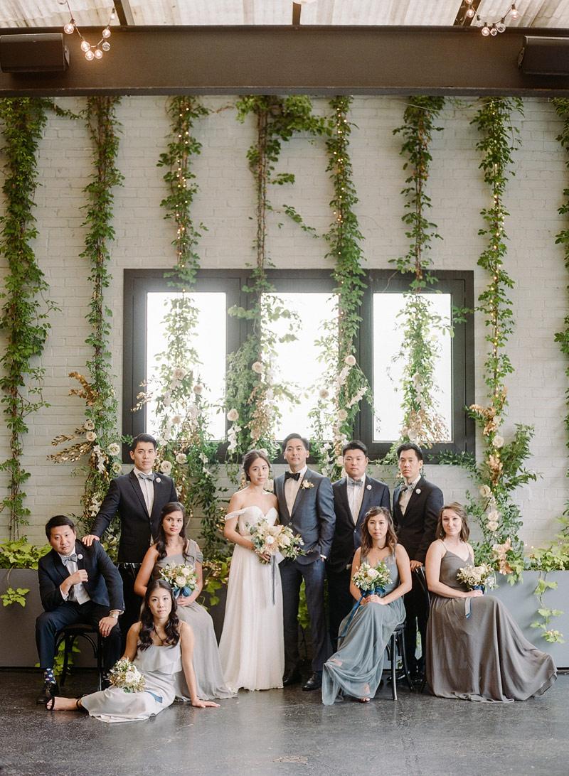 Ребекка Йель, США / Rebecca Yale, US, 3-е место в категории «Свадебная вечеринка», Конкурс свадебной фотографии Rangefinder