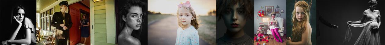 Фотоконкурс Rangefinder «Портрет»