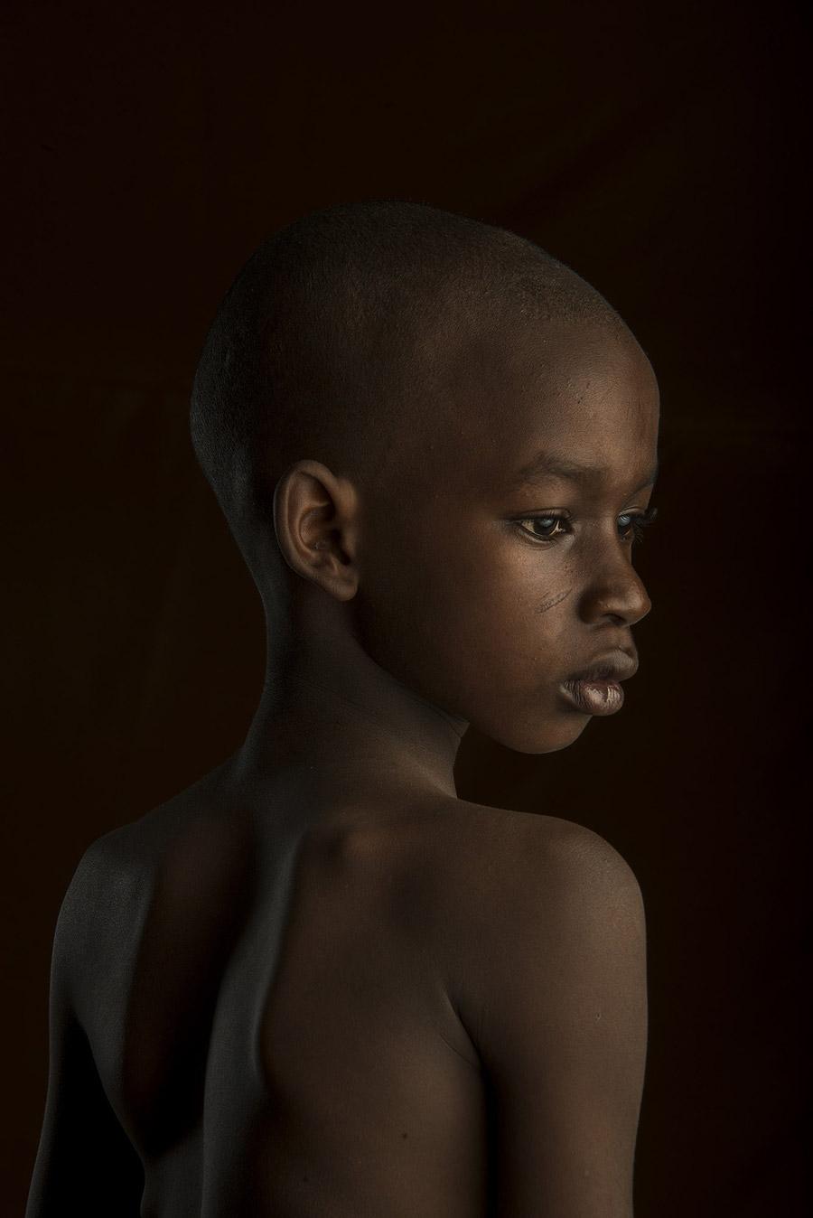 Джереми Лок, США / Jeremy Lock, US, 1-место в категории «Новорожденные и дети», Фотоконкурс Rangefinder «Портрет» (Rangefinder the Portrait)