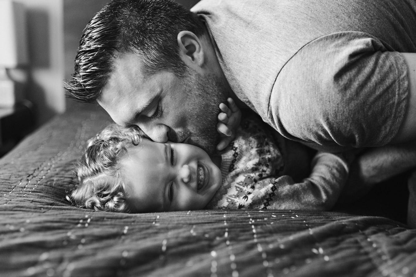 Хилари Камиллери, Канада / Hilary Camilleri, Canada, 1-место в категории «Семья», Фотоконкурс Rangefinder «Портрет» (Rangefinder the Portrait)