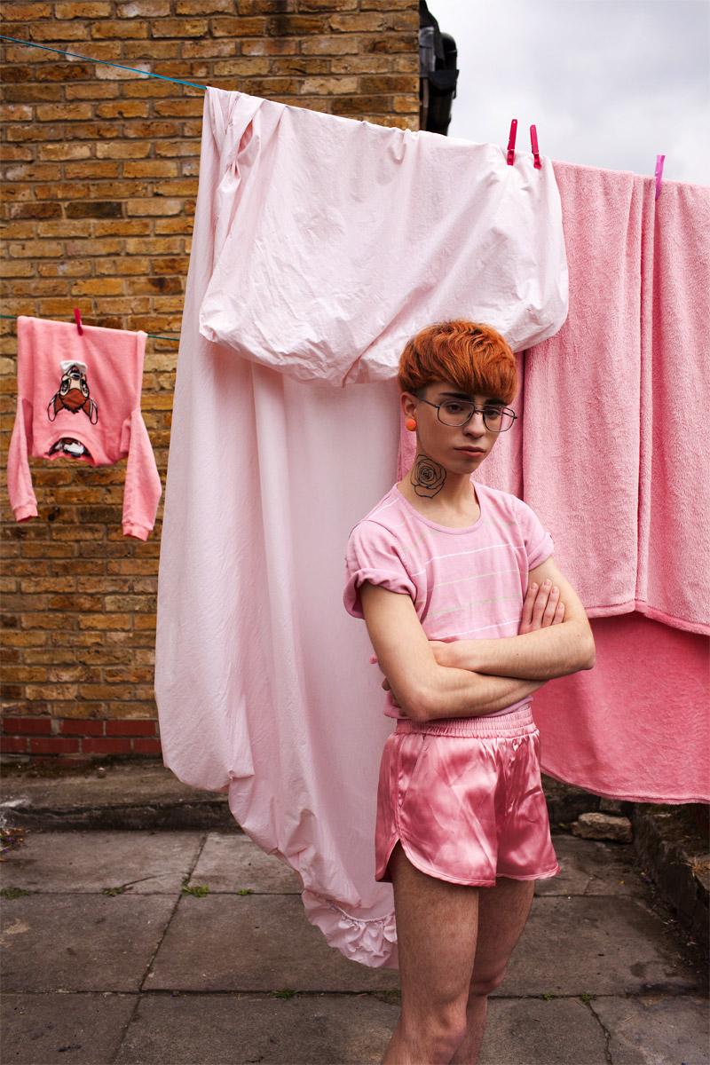 Энрике, © Поэм Бейкер / Poem Baker (Великобритания), Фотоконкурс Renaissance Photography Prize