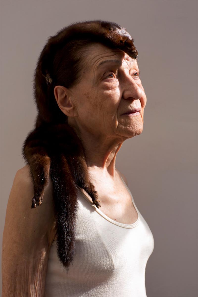 Зообиография № 1, © Летиция Бернаус / Leticia Bernaus (Аргентина), Фотоконкурс Renaissance Photography Prize