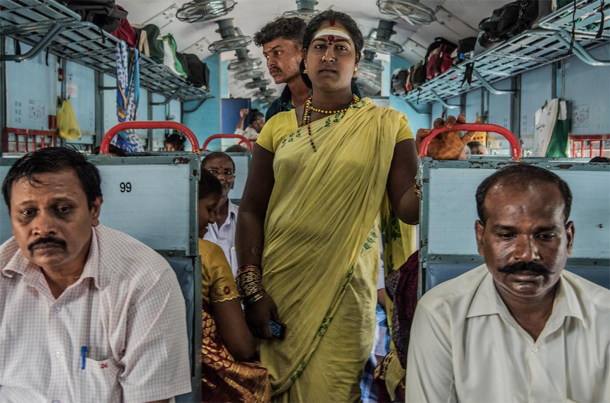Личное путешествие в трансгендерной идентичности, © Видхуа С / Vidhyaa C (Объединенные Арабские Эмираты), Фотоконкурс Renaissance Photography Prize
