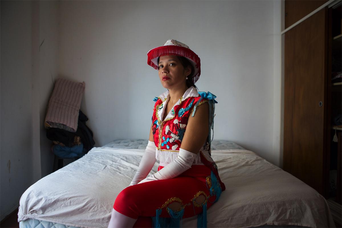 Ирис, © Кейт Стэнворт / Kate Stanworth (Великобритания), Фотоконкурс Renaissance Photography Prize