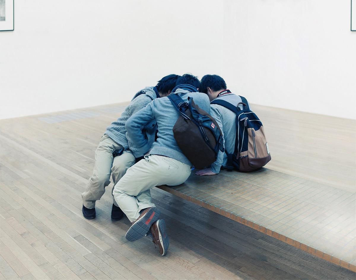 Один интерес, © Дэвид Винтинер / David Vintiner (Великобритания), Фотоконкурс Renaissance Photography Prize