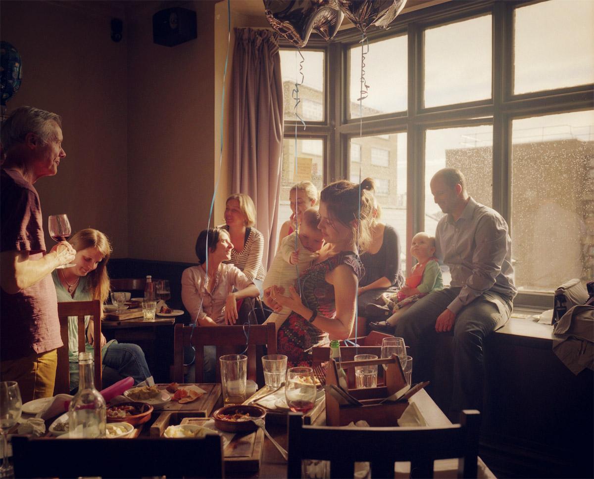 С днём рождения, © Сипке Виссер / Sipke Visser (Великобритания), Фотоконкурс Renaissance Photography Prize