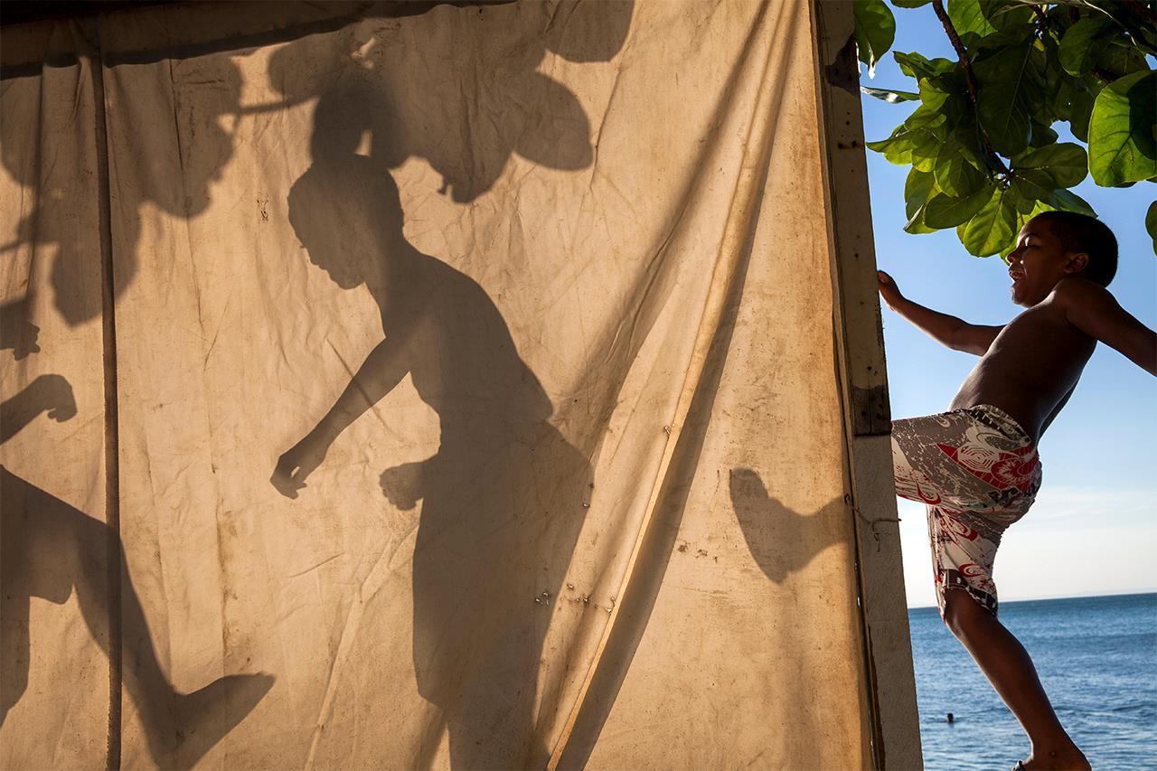 Бразилия, Гурбуз Умит Окан / Gurbuz Umit Okan, Стамбул, Турция, Фотоконкурс Santa Fe Photographic