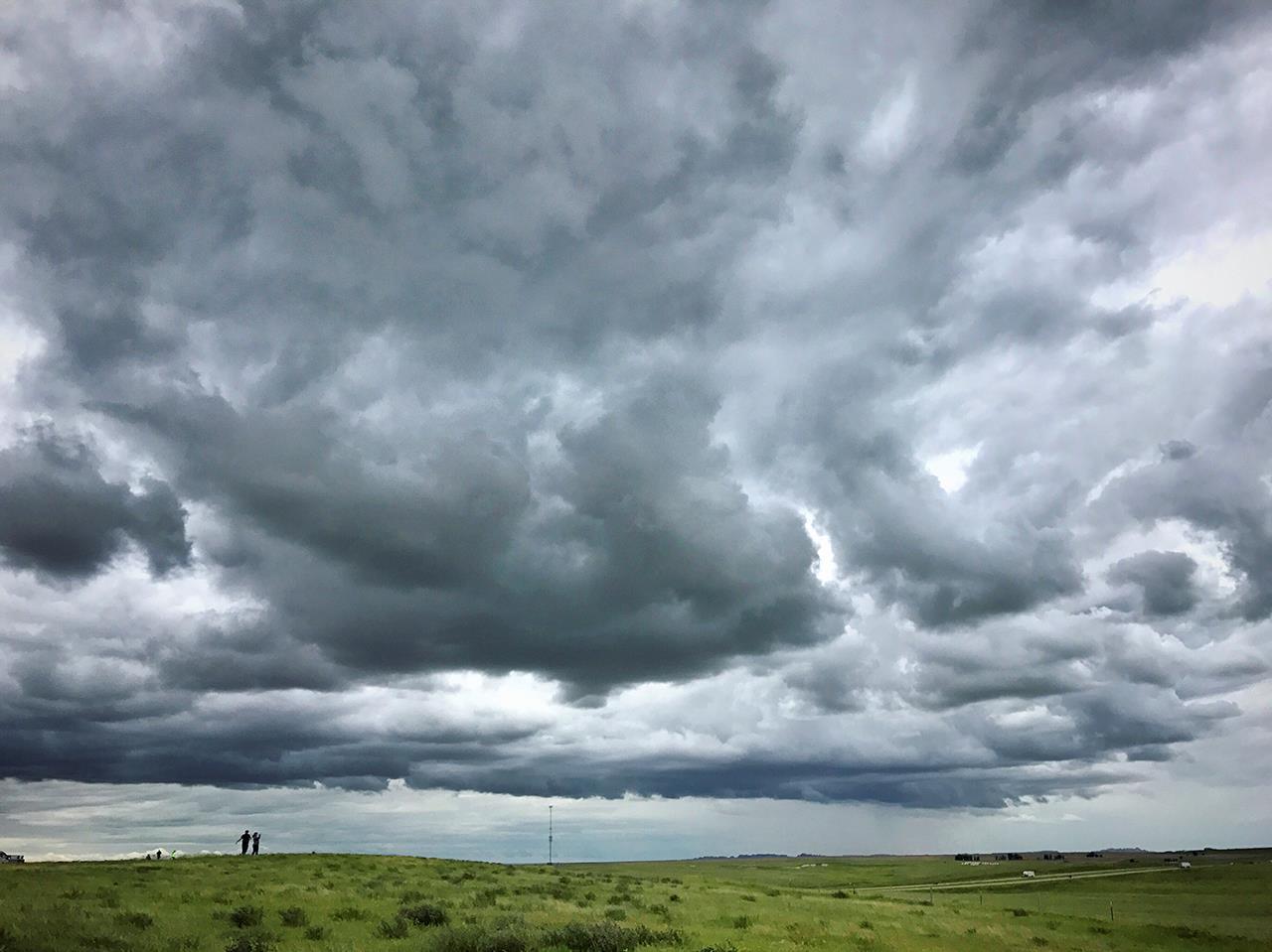 Остановка на отдых: Юго-западная Дакота, Джон Гаюски / John Gayusky, Ливингстон, Фотоконкурс Santa Fe Photographic