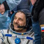 Сергей Виговский, Тюмень, Год на орбите - возвращение