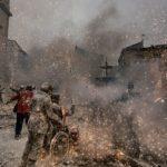 Антонио Гиботта, Италия / Antonio Gibotta, Italy, 2-е место в категории «Фотоистория», Фотоконкурс Siena International Photography Awards