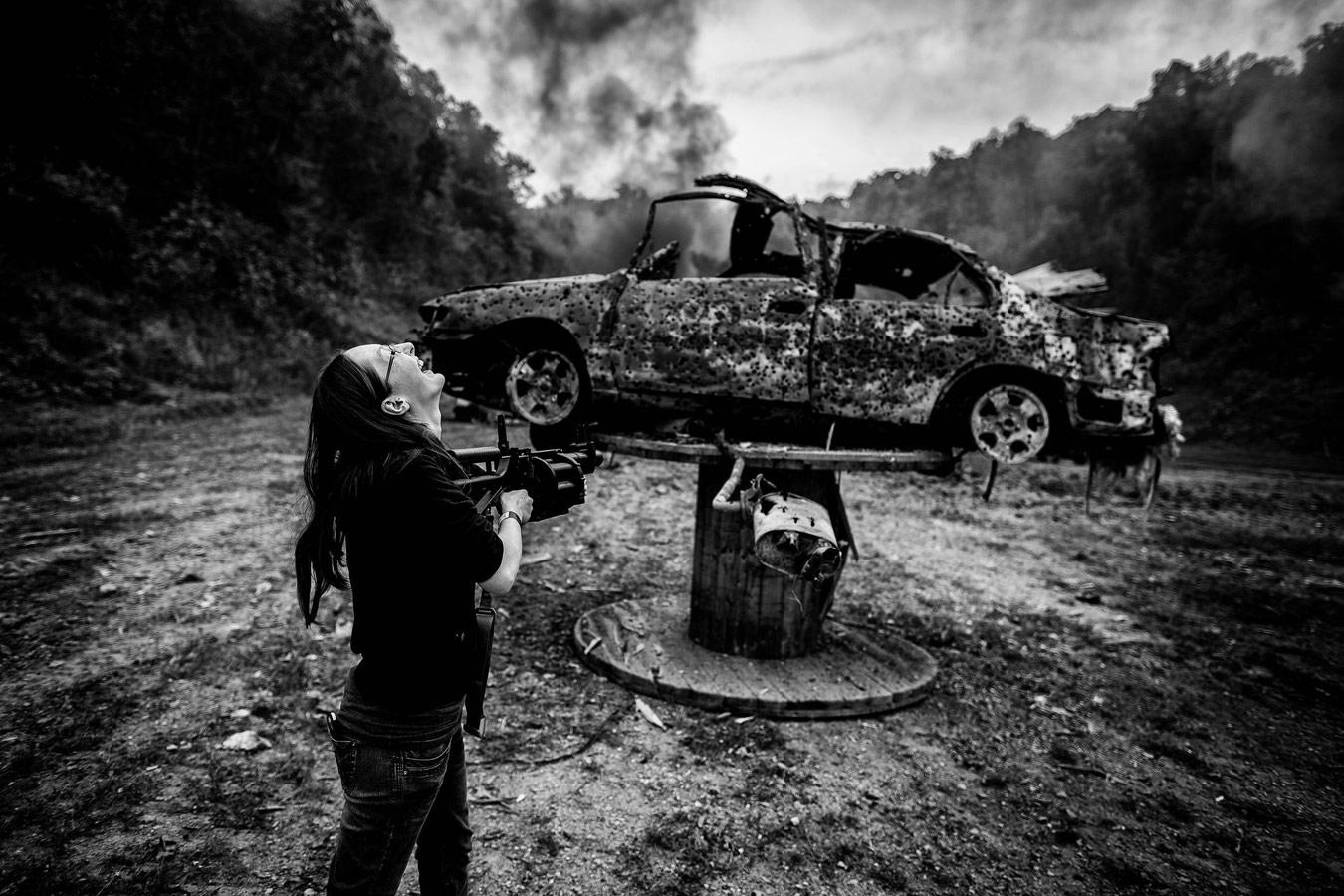 М. Скотт Макаски, США / M. Scott Mahaskey, USA, 3-е место в категории «Фотоистория», Фотоконкурс Siena International Photography Awards