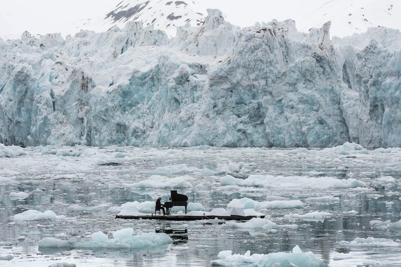 Педро Арместре, Испания / Pedro Armestre, Spain, 3-е место в категории «Хрупкий лёд», Фотоконкурс Siena International Photography Awards