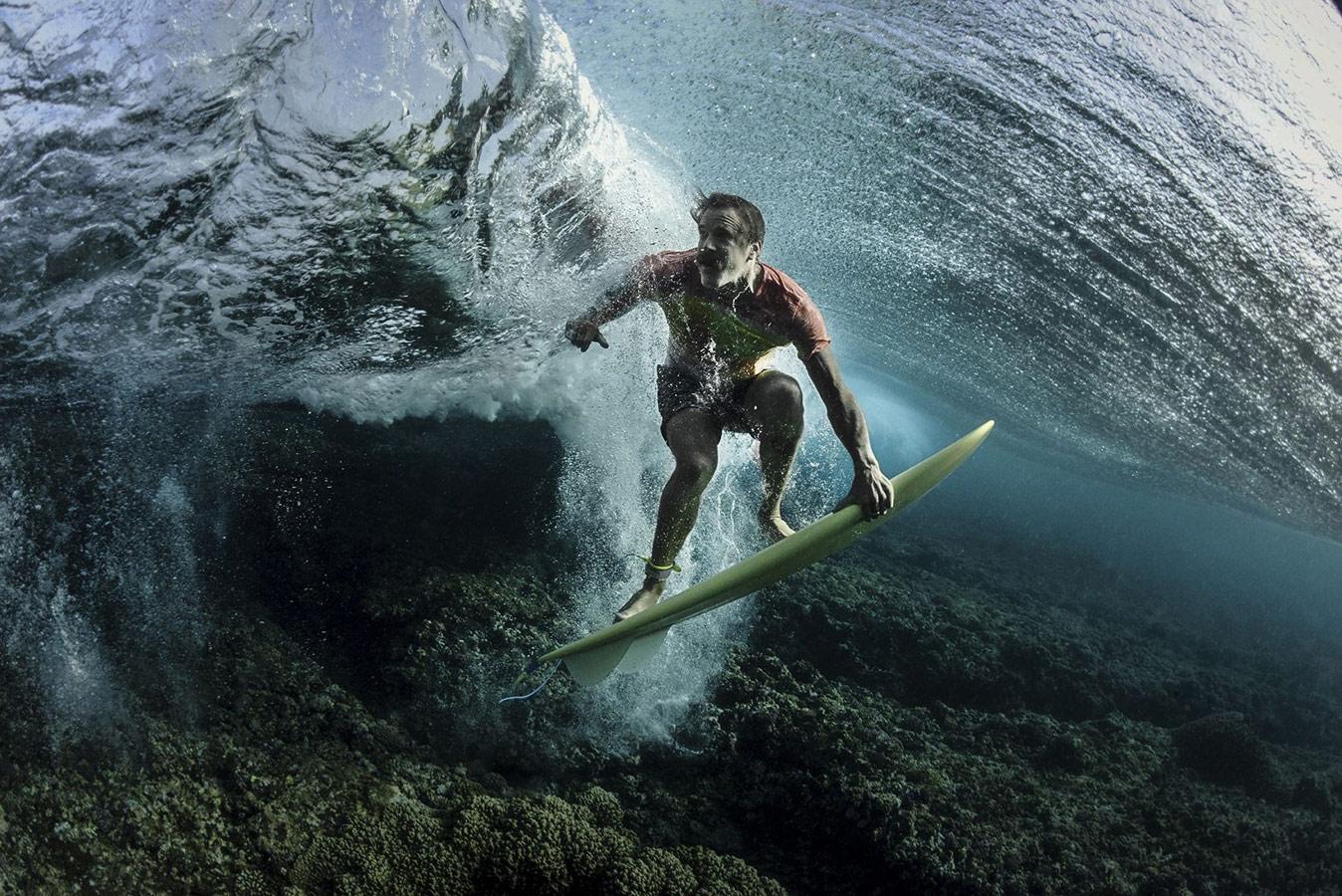 Родни Бурсиэль, США / Rodney Bursiel, USA, 3-е место в категории «Спорт в действии», Фотоконкурс Siena International Photography Awards