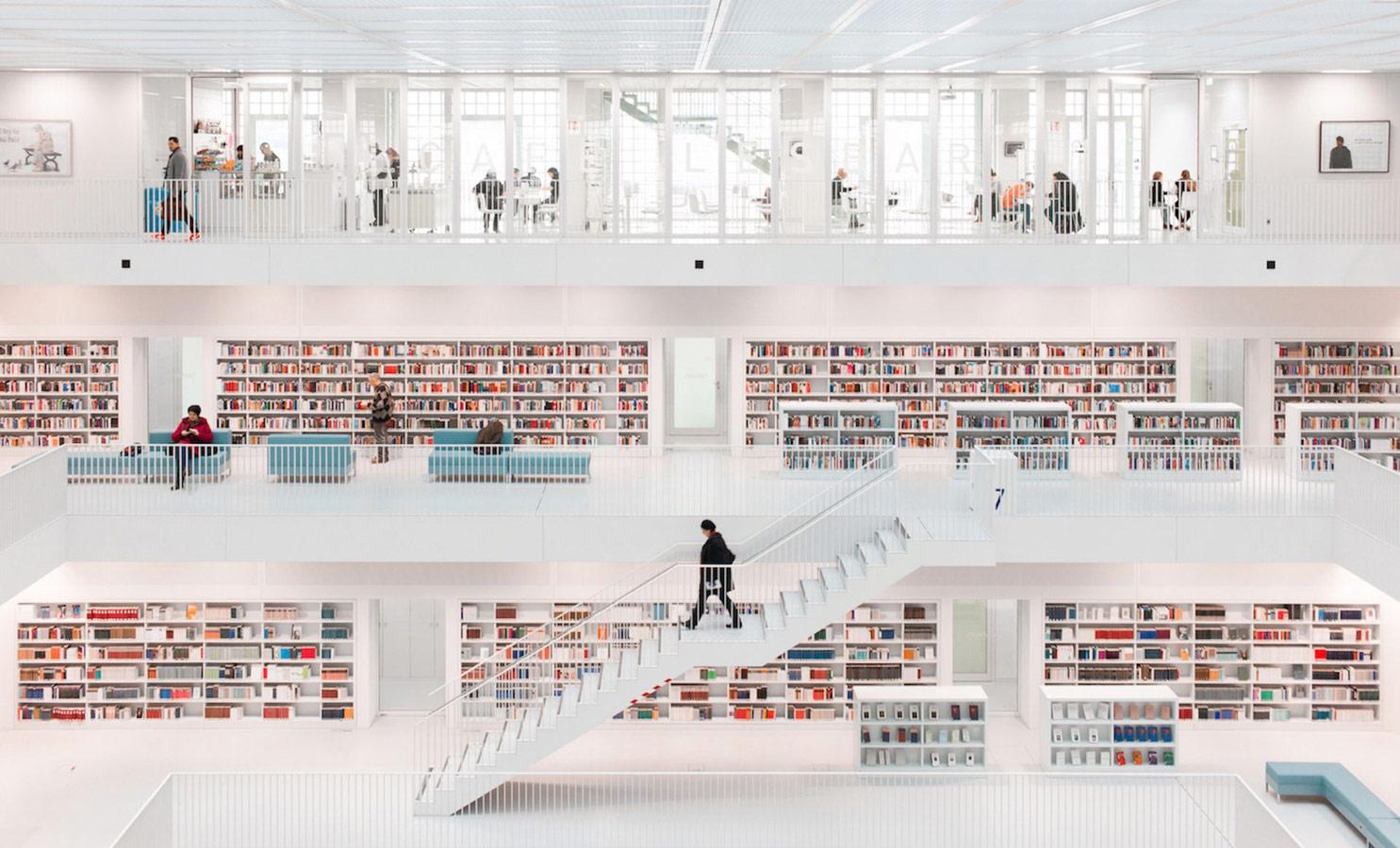 Ханс-Мартин Дольц, Германия / Hans-Martin Doelz, Germany, 1-е место в категории «Архитектура и городское пространство», Фотоконкурс Siena International Photography Awards