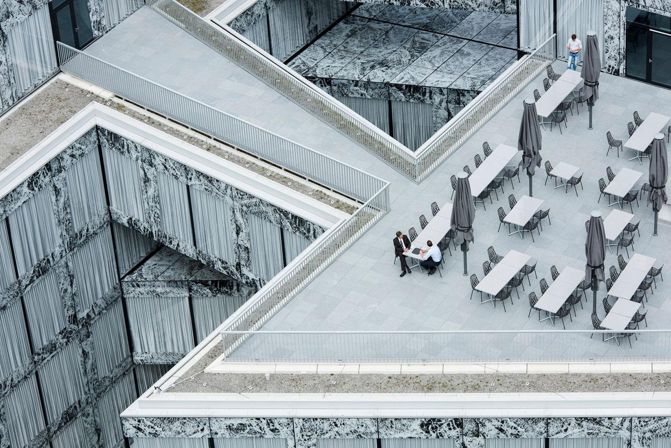 Адриен Баракат, Швейцария / Adrien Barakat, Switzerland, 2-е место в категории «Архитектура и городское пространство», Фотоконкурс Siena International Photography Awards