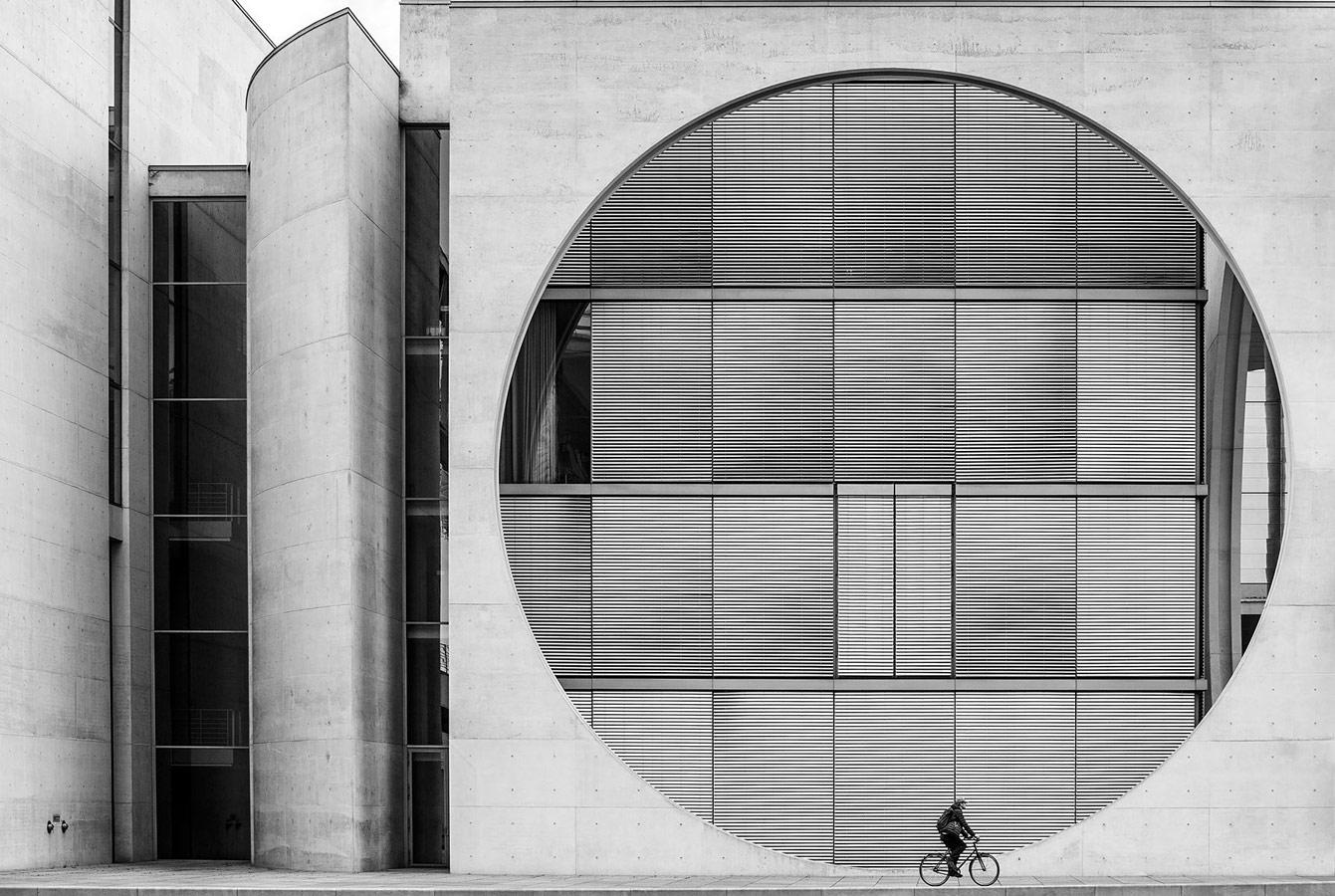 Вэнпенг Лу, Франция / Wenpeng Lu, France, 3-е место в категории «Архитектура и городское пространство», Фотоконкурс Siena International Photography Awards