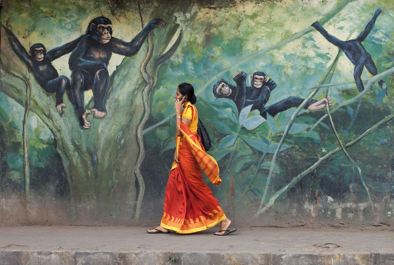 Прожок Гош, Бангладеш / Pronob Ghosh, Bangladesh, 3-е место в категории «Путешествия и приключения», Фотоконкурс Siena International Photography Awards