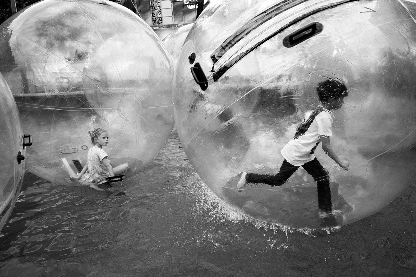 Вэнпенг Лу, Франция / Wenpeng Lu, France, 2-е место в категории «Монохром», Фотоконкурс Siena International Photography Awards
