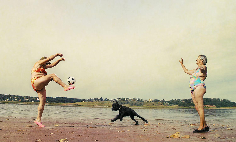 Петр Ловигин, Россия / Petr Lovigin, Russia, 3-е место в категории «Цвет», Фотоконкурс Siena International Photography Awards