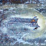 光和影, 2-е место в категории «История», энтузиаст, Фотоконкурс SkyPixel