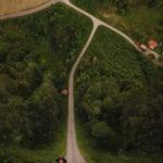Джеспер Гулдбренд / Jesper Guldbrand, 3-е место в категории «История», энтузиаст, Фотоконкурс SkyPixel