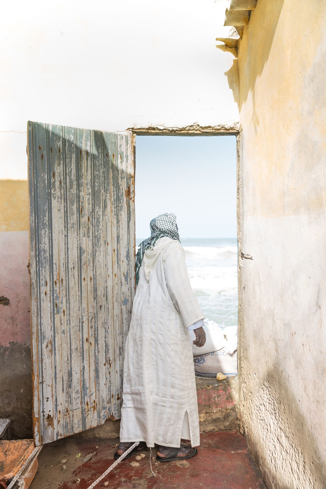 Грета Райбус, США / Greta Rybus, USA, Поддержка путешествия», Фотоконкурс Smithsonian Photo Contest