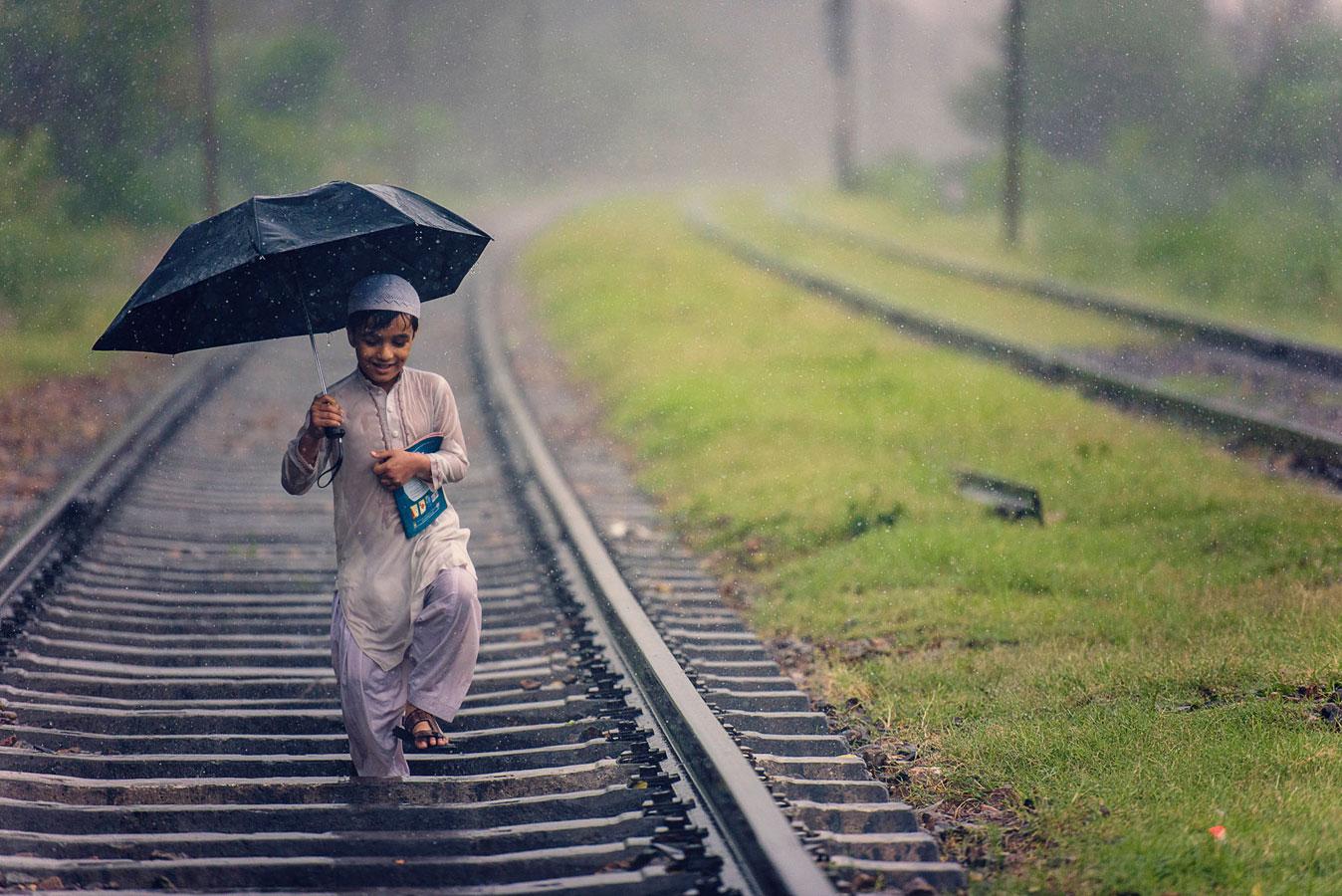 Шабир Миан, Пакистан / Shabir Mian , Pakistan, Национальная премия, Фотоконкурс Sony World Photography Awards 2017