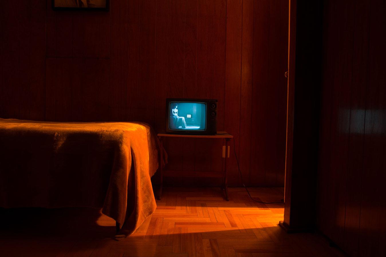 Таня Франко Клейн, Мексика / Tania Franco Klein, Mexico, Национальная премия, Фотоконкурс Sony World Photography Awards 2017