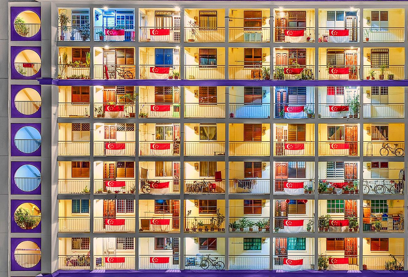 Лестер Ко Мэн Хуа, Сингапур / Lester Koh Meng Hua, Singapore, Национальная премия, Фотоконкурс Sony World Photography Awards 2017