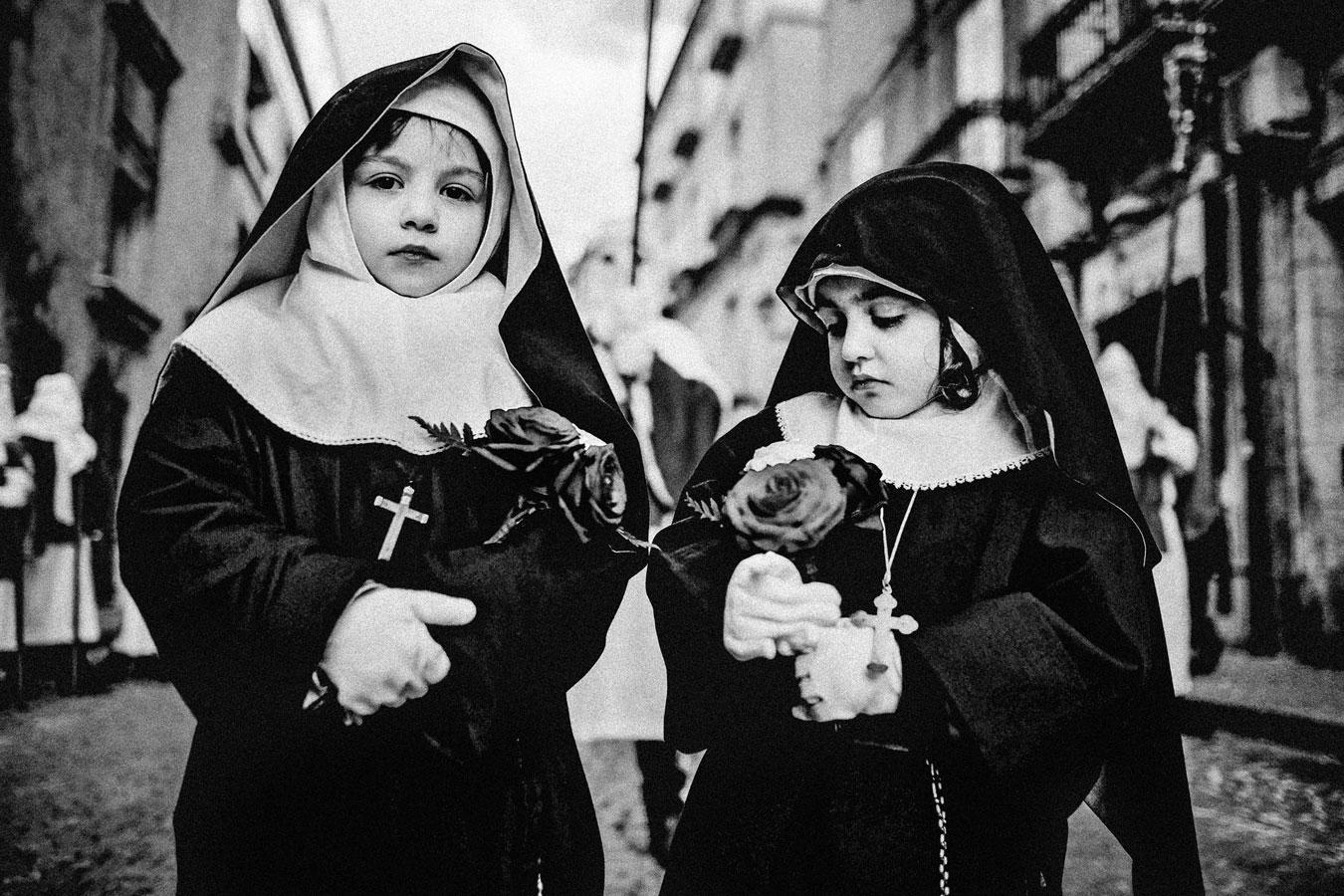 Сальваторе Маццео, Италия / Salvatore Mazzeo, Italy, Национальная премия, Фотоконкурс Sony World Photography Awards 2017
