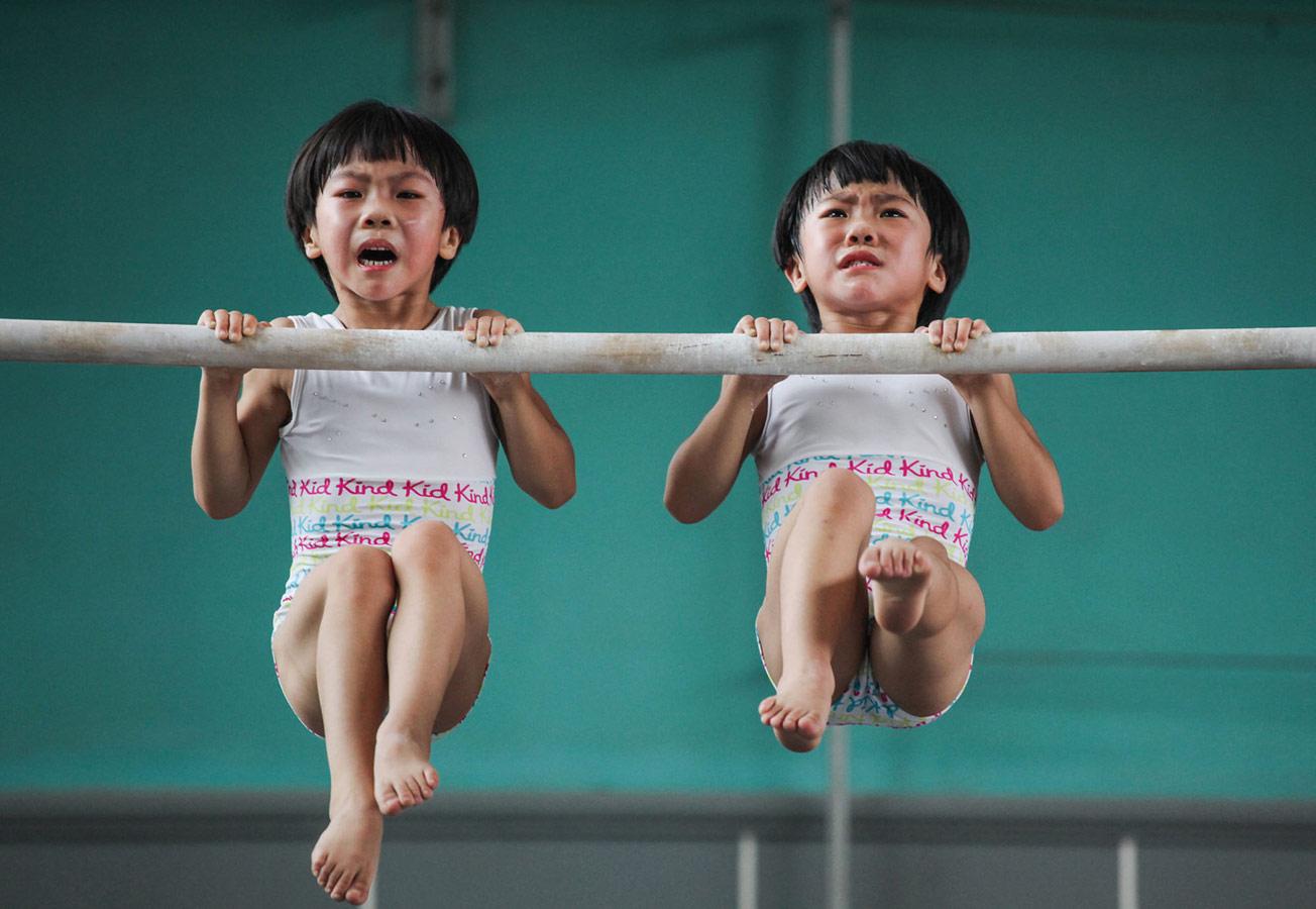 Юань Пэн, Китай / Yuan Peng, China, Победитель в категории «Спорт» (профессионал), Фотоконкурс Sony World Photography Awards