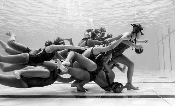 Камило Диас, Колумбия / Camilo Diaz, Colombia, Победитель в категории «Движение» (открытый конкурс), Фотоконкурс Sony World Photography Awards 2017