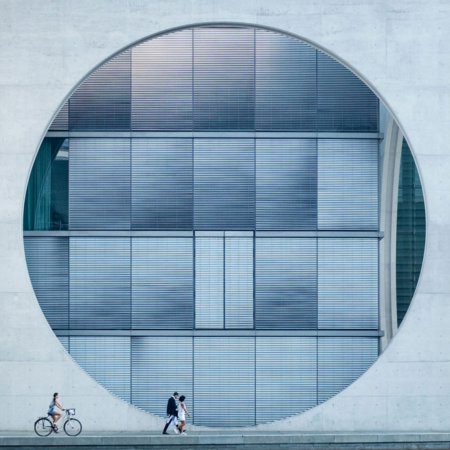 Тим Корнбилл, Великобритания / Tim Cornbill, UK, Победитель в категории «Архитектура» (открытый конкурс), Фотоконкурс Sony World Photography Awards 2017
