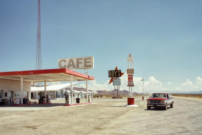 Ральф Грэф, Германия / Ralph Gräf, Germany, Победитель в категории «Путешествие» (открытый конкурс), Фотоконкурс Sony World Photography Awards 2017