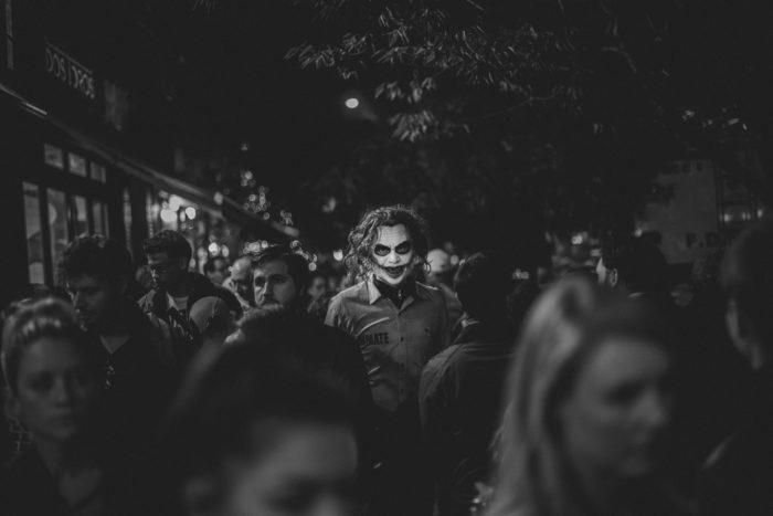 Константинос Софикитис, Греция / Constantinos Sofikitis, Greece, Победитель в категории «Уличная фотография» (открытый конкурс), Фотоконкурс Sony World Photography Awards 2017
