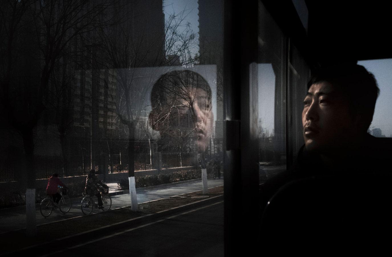 Арек Ратай, Польша / Arek Rataj, Poland, Национальная премия, Фотоконкурс Sony World Photography Awards 2017