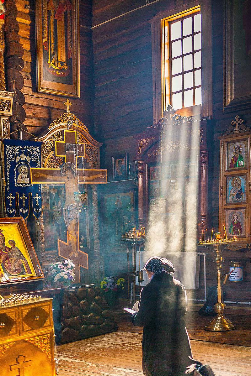 Великий пост, Шпагин Илья , Фотоконкурс «Святыня, которая рядом»