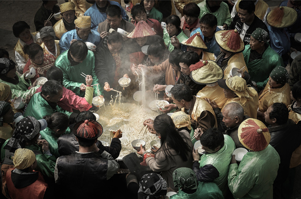 Джиянху Ляо, Китай / Jianhui Liao, China, Победитель в категории «Одиночный снимок», Фотоконкурс Travel Photographer of the Year (TPOTY)