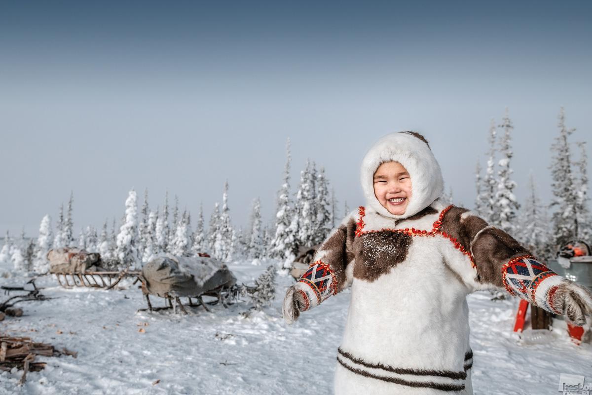 ЧУМовое детство!, Камиль Нуреев, Новый Уренгой, The Best of Russia